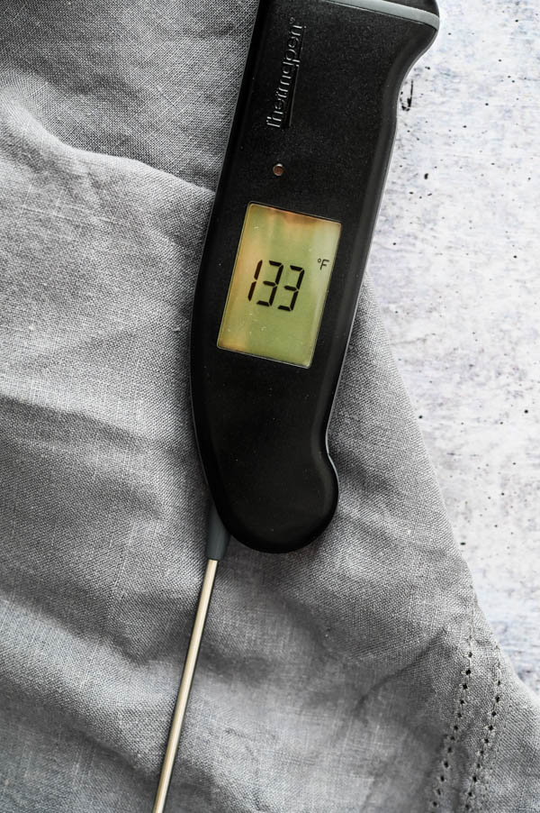 Thermapen Mk4 Instant read thermometer.