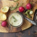Pork Rillettes | Garlic + Zest