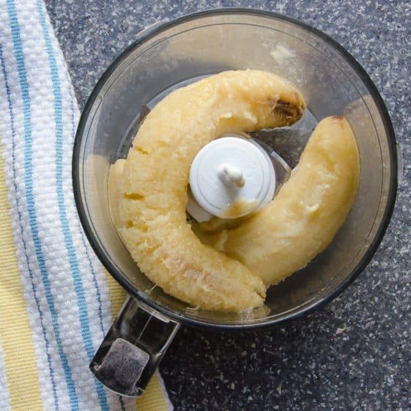 banana chip crunch ice cream