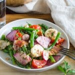 Tangy Green Bean Ciligiene Salad