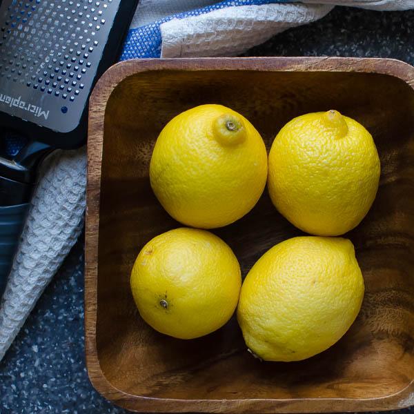 lemon tarts-5