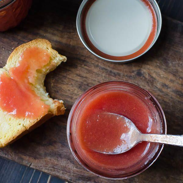 Easy Homemade Guava Jam