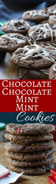 Chocolate Chocolate Mint Mint