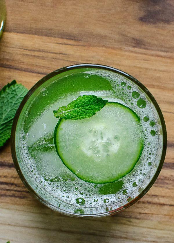 Cucumber Pioneer