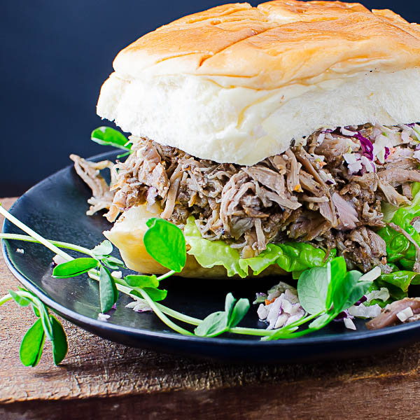 Slow-Cooker Jerk Pork