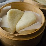 Asian Steamed Buns