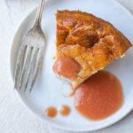 Mini Guava Ricotta Cheesecake
