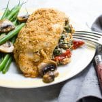 Roma Stuffed Chicken Breasts