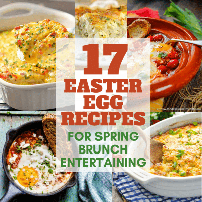 17 Easter Egg Recipes For Brunch