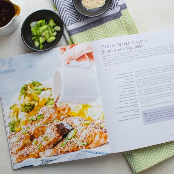 Julia Konovalovas cookbook.