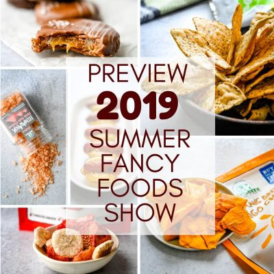 Summer Fancy Foods Show – New York