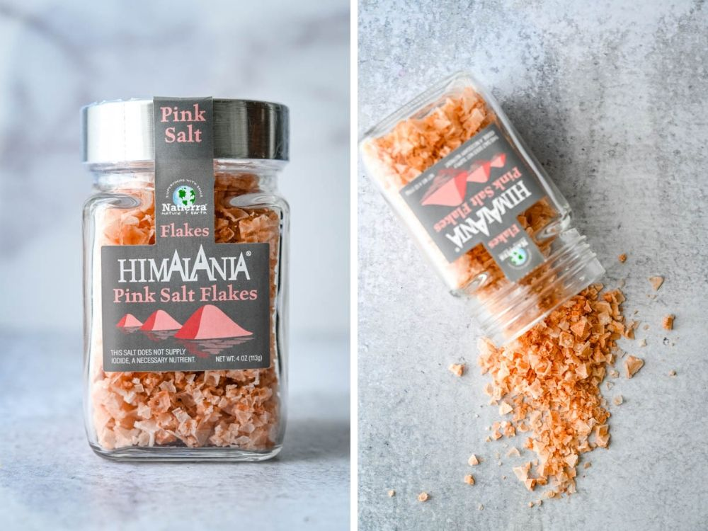 From Natierra, Himalayan Pink Sea Salt will be showcased at the Summer Fancy Food Show.