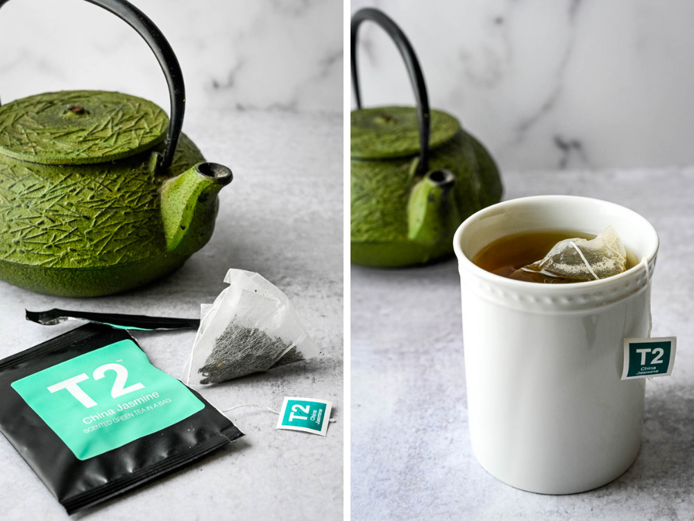 T2 is an Australian tea company and another 2019 Food Trends feature.