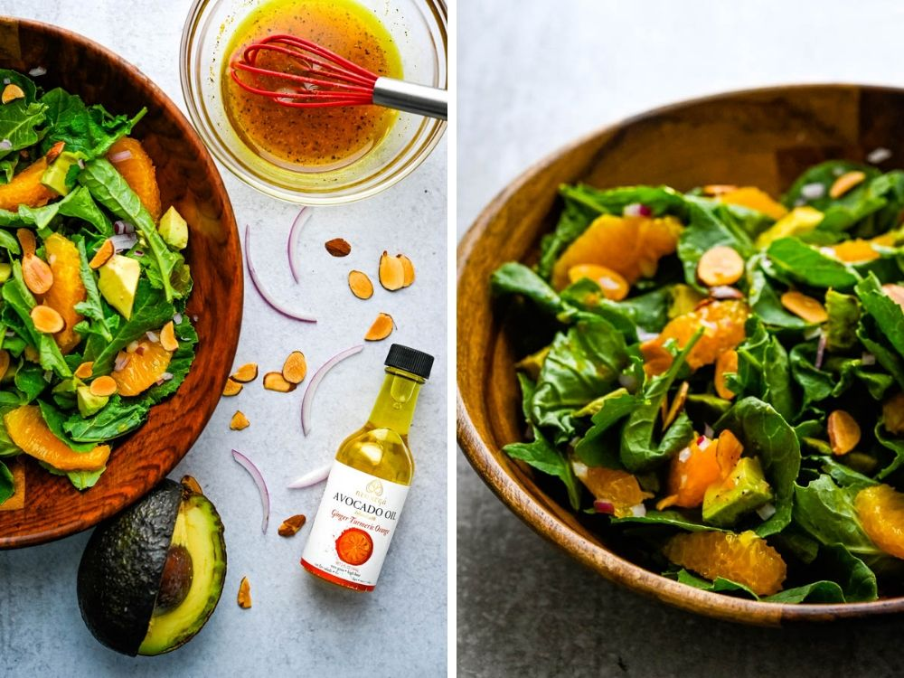 Using avocado oils for cooking in 2019 food finds.