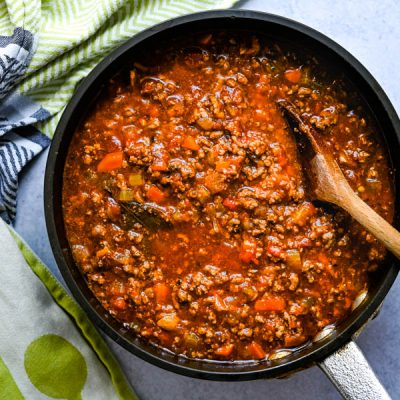 Instant Pot Beef Ragu (w/Slow Cooker & Stove Top Methods)