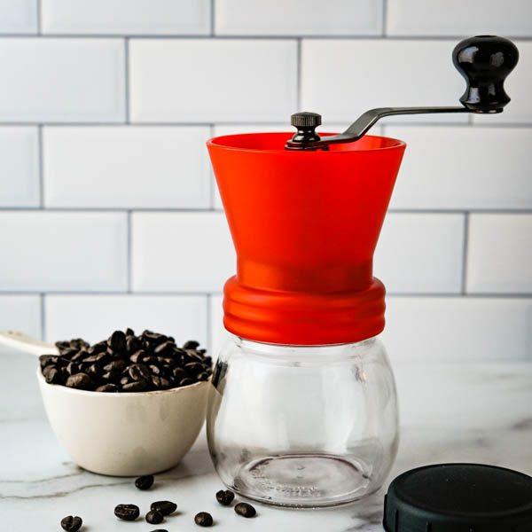 Bremen Manual Coffee Grinder