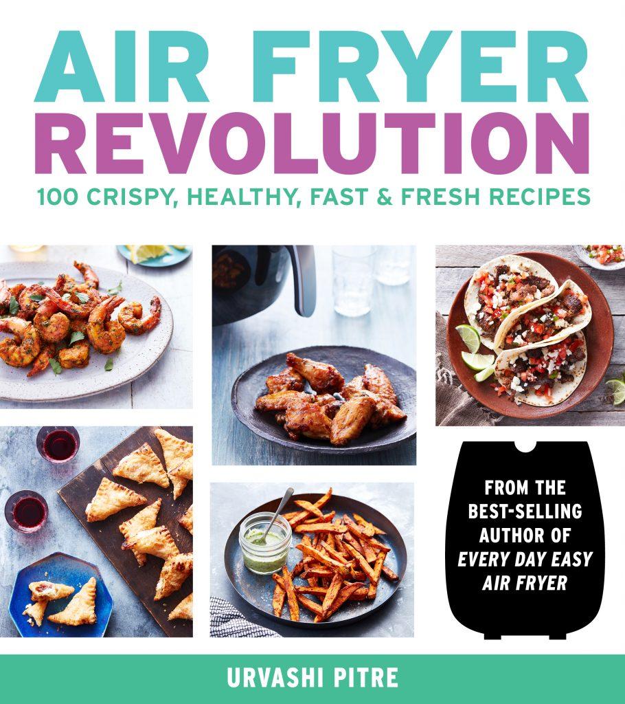 air fryer recipes cookbook.