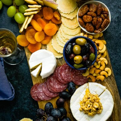 Best Cheese Board Ideas For No Cook Holiday Entertaining