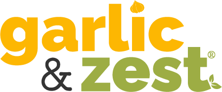 Garlic & Zest